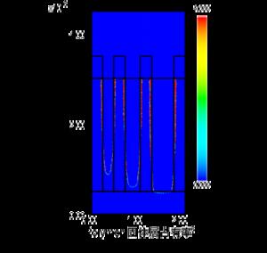 ポリマー層(T=240 [s] )