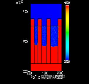 固体層(T=120 [s] )