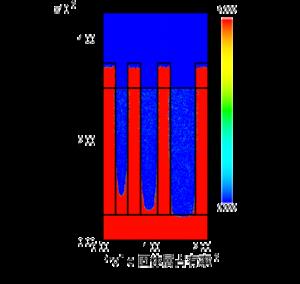 固体層(T=240 [s] )
